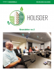 HOLISDER Newsletter #2 is out now!