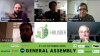General Assembly on 21-22 October 2020 – online meeting